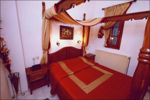 Guesthouse Papachristou, Penzióny  Tsagarada - big - 33