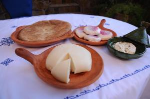Kasbah Dar Daif, Bed and breakfasts  Ouarzazate - big - 126