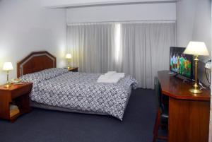 Art Deco Hotel & Suites, Hotely  Buenos Aires - big - 9