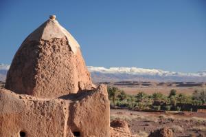 Kasbah Dar Daif, Bed and breakfasts  Ouarzazate - big - 27
