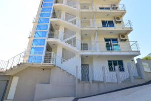 LuxApart Monte, Appartamenti  Bar - big - 8