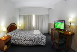Art Deco Hotel & Suites, Hotely  Buenos Aires - big - 10