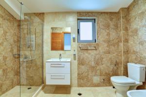LuxApart Monte, Appartamenti  Bar - big - 11