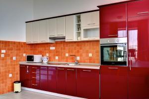 LuxApart Monte, Appartamenti  Bar - big - 15