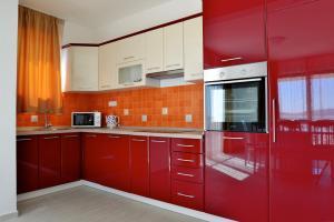 LuxApart Monte, Appartamenti  Bar - big - 17