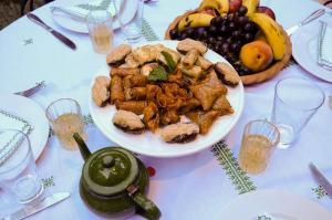 Kasbah Dar Daif, Bed and breakfasts  Ouarzazate - big - 80