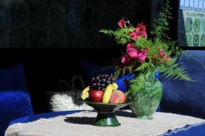 Kasbah Dar Daif, Bed and breakfasts  Ouarzazate - big - 28