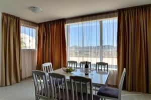 LuxApart Monte, Appartamenti  Bar - big - 18