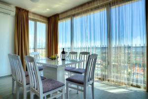 LuxApart Monte, Appartamenti  Bar - big - 19