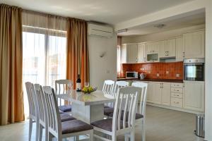 LuxApart Monte, Appartamenti  Bar - big - 20