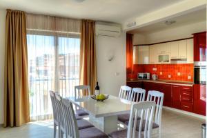LuxApart Monte, Appartamenti  Bar - big - 21