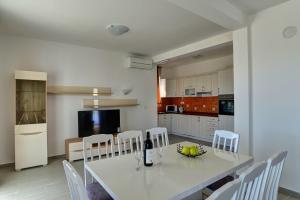 LuxApart Monte, Appartamenti  Bar - big - 22