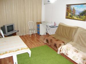 Apartment at Chernishevskogo 80