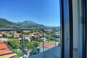 LuxApart Monte, Ferienwohnungen  Bar - big - 23