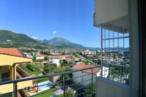 LuxApart Monte, Appartamenti  Bar - big - 26