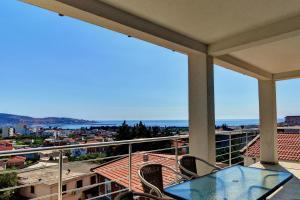 LuxApart Monte, Appartamenti  Bar - big - 28