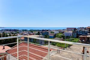 LuxApart Monte, Appartamenti  Bar - big - 30