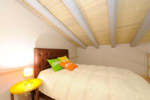 A Casa Do Monucu, Dovolenkové domy  Fornazzo - big - 24