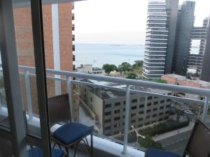 My Way - The best, Nascente, Frente Mar, Апартаменты  Форталеза - big - 13