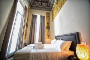 Hotel Palazzo Vannoni, Szállodák  Levanto - big - 3