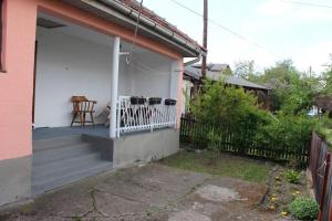 Holiday House Becar, Case vacanze  Visoko - big - 4
