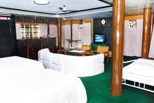 Than Lwin Hotel, Отели  Mawlamyine - big - 21