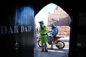 Kasbah Dar Daif, Bed and breakfasts  Ouarzazate - big - 119