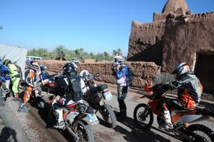 Kasbah Dar Daif, Bed and breakfasts  Ouarzazate - big - 120