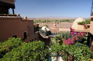 Kasbah Dar Daif, Bed and breakfasts  Ouarzazate - big - 63