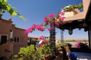Kasbah Dar Daif, Bed and breakfasts  Ouarzazate - big - 42