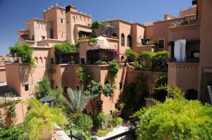 Kasbah Dar Daif, Bed and breakfasts  Ouarzazate - big - 1