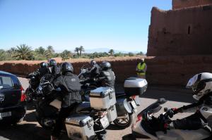Kasbah Dar Daif, Bed and breakfasts  Ouarzazate - big - 116