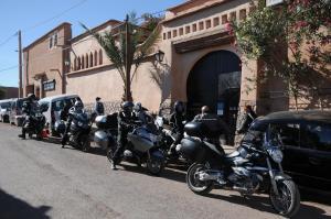 Kasbah Dar Daif, Bed and breakfasts  Ouarzazate - big - 117