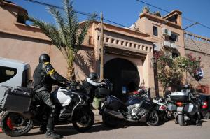 Kasbah Dar Daif, Bed and breakfasts  Ouarzazate - big - 118