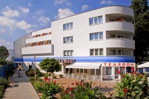 4 star hotel Hotel SET Bratislava Slovacia