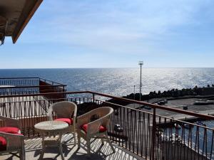 Casa Spiaggia - AbcAlberghi.com