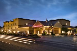 Hampton Inn and Suites Hershey