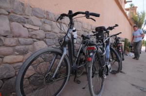 Kasbah Dar Daif, Bed and breakfasts  Ouarzazate - big - 96