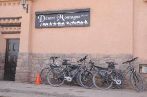 Kasbah Dar Daif, Bed and breakfasts  Ouarzazate - big - 97
