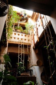 Kasbah Dar Daif, Bed and breakfasts  Ouarzazate - big - 62
