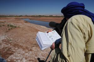 Kasbah Dar Daif, Bed and breakfasts  Ouarzazate - big - 105