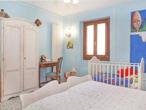 Appartamento Le Colline, Ferienwohnungen  Modigliana - big - 18