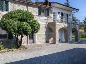 Fiore I, Apartmanok  Modigliana - big - 1