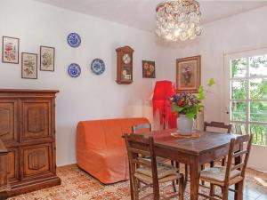 Fiore I, Appartamenti  Modigliana - big - 17