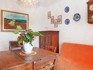Fiore I, Appartamenti  Modigliana - big - 16