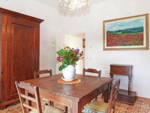 Fiore I, Appartamenti  Modigliana - big - 14