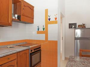 Fiore I, Appartamenti  Modigliana - big - 12