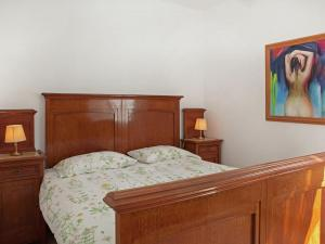 Fiore I, Appartamenti  Modigliana - big - 11