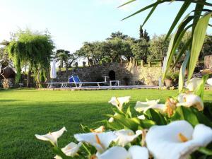 Fiore I, Appartamenti  Modigliana - big - 5