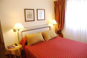 Hotel Iruña, Hotely  Mar del Plata - big - 3